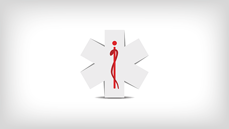 Emergency medical services - Star of Life icon